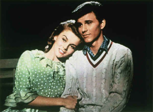 Hugo and Kim, Bye, Bye Birdie (1963) | The Definitive Ranking Of Teen Romance Movies