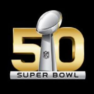 Super Bowl Ditching Roman Numerals For 50th NFL Championship
