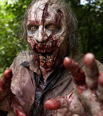 Why you love Zombies.
