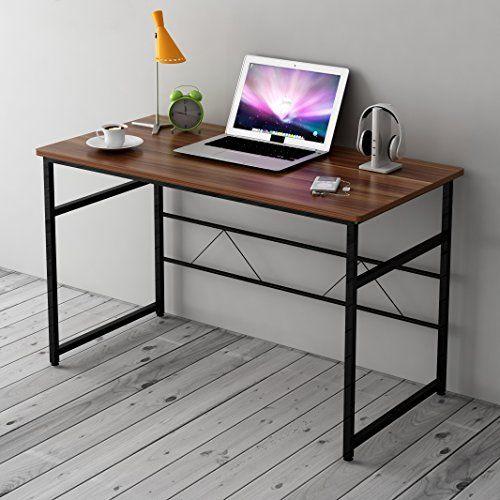 Cherry Tree Furniture Sleek Design Computer Desk Home Off... https://