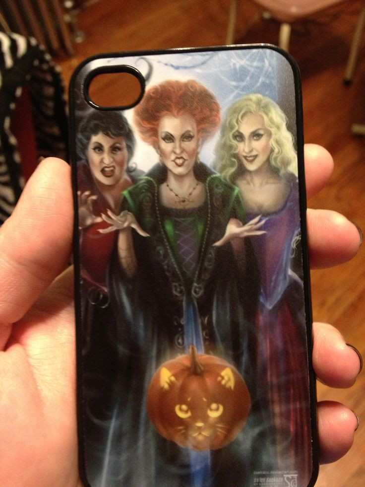 hocus pocus iphone case halloween - Halloween Movies About Witches