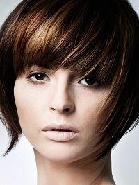 hair color ideas | Cool Multi-Chromatic Hair Color Ideas for Fall 2012