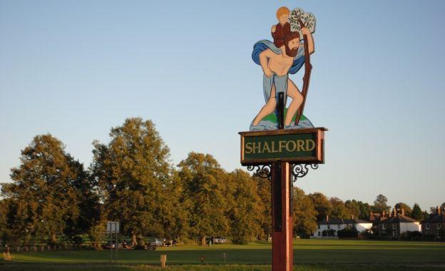 Shalford Parish Council