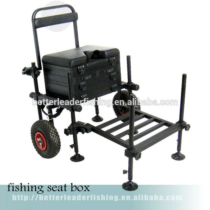 The 25 best fishing seat boxes ideas on pinterest truck for Cheap fishing supplies