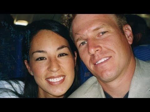 HGTV's Chip And Joanna Gaines Discuss Life After Their Last