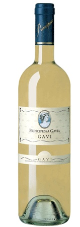 WINEMAKER'S NOTES  Cortese di Gavi is an historical grape variety of the lower Piedmont Region.Principessa Gavia is made from our own estate-grown grapes.Thanks to the soft pressing and the stainless steel fermentation at controlled low temperatures (always below 18°C), its typical delicate aromas and crisp flavors are enhanced.