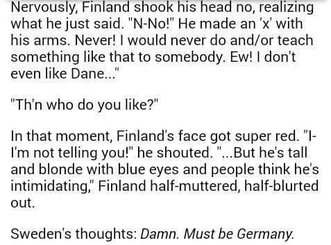 I was reading this fanfic and i fucking lost it at this part                                                                                                                                                                                 More