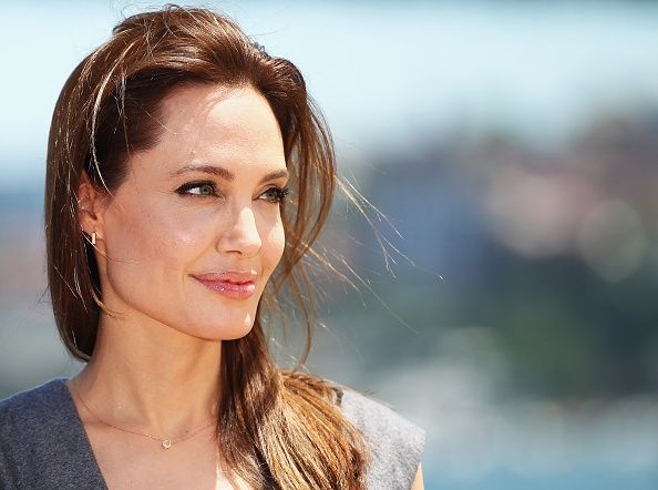 When she wrote about having her ovaries removed, Angelina Jolie gave us something other celebs don't: solid health advice.