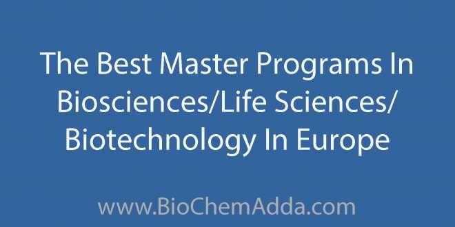 7 best BioChem Adda | BioTech Adda - Jobs, Careers, Vacancy images ...