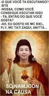 Resultado de imagem para memes kpop br bts