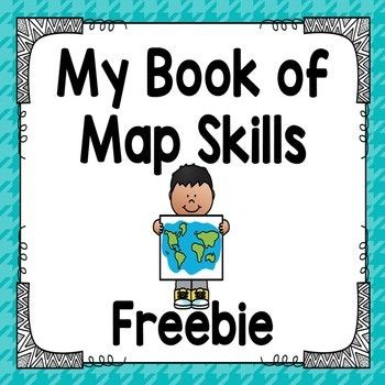 This book introduces map skills to your students. The pages in the books are: the globe, map symbols, cardinal directions, United States map. classroom, home, and community maps. Enjoy this free booklet. Check out some of my other Resources Pumpkin Day Turkey Day Halloween Word Problems Follow Me Facebook Blog Teachers Pay Teachers...