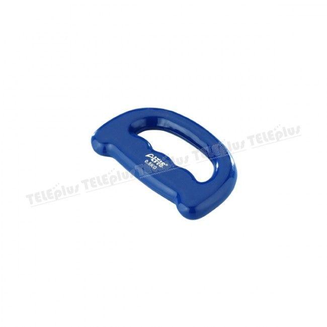 Altis Vinly PVC D Dambıl 0,5 Kg - El anatomisine uygun olarak dizayn edilmiştir. Dambıllarımızın üstü özel VINYL malzeme ile kaplanmıştır.   Vücudunuzun kol, omuz, bilek, göğüs ve sırt kaslarınızı çalıştırmanıza yardımcı olan en etkili fitness çalıştırma setidir.  - Price : TL7.00. Buy now at http://www.teleplus.com.tr/index.php/altis-vinly-pvc-d-dambil-0-5-kg.html