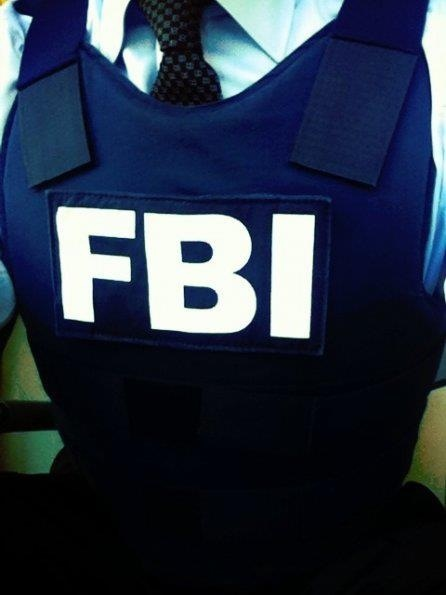 I would want to work for the FBI So that i could take down criminals.