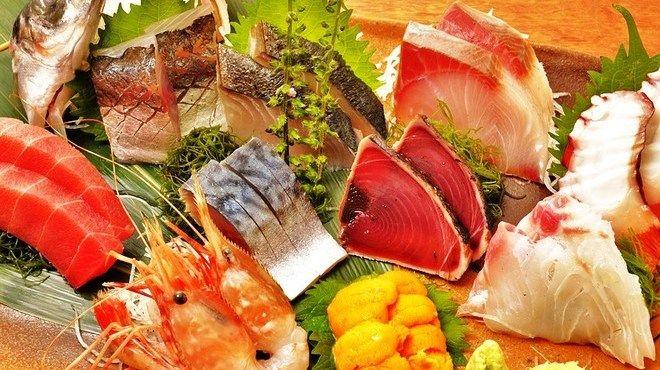 漁十八番 - 渋谷
