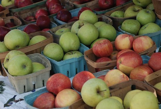 11 Different Apple Varieties Explained