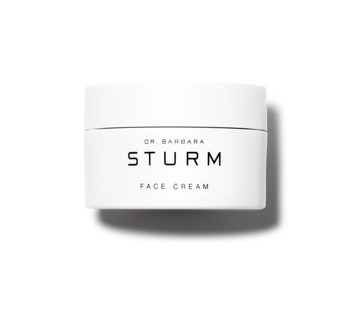"You might have heard about vampire facials. This isn't that, but it comes close. ""Infused with plasma from my own blood—which was drawn by the doctor herself in a Paris hotel room using a patented syringe—Dr. Sturm's MC1 moisturizer is like ultra-luxe Neosporin,"" explains Amber Kallor, writer and beauty director of Fashion Unfiltered. ""It fights fine lines, refines pores, boosts skin's glow, and eliminates breakouts in half the time."" The caveat? It costs $950 and is available only in…"