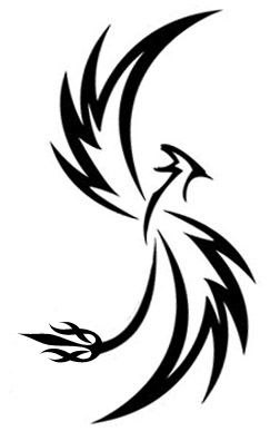 phoenix symbol - Google Search