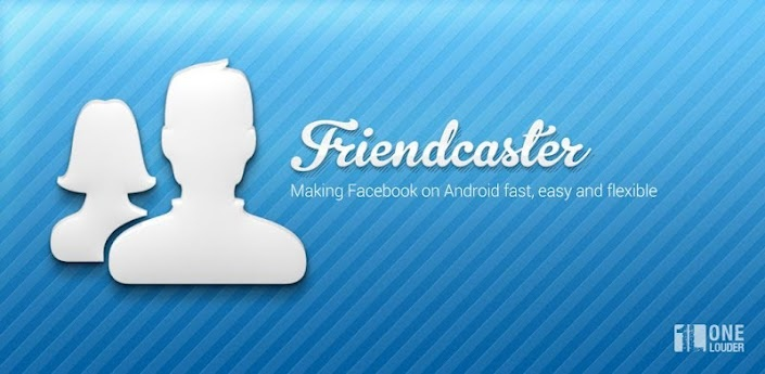 FriendCaster Pro for Facebook v5.0.9.1 apk  Requirements: 1.6+  Overview: FriendCaster Pro – the best Facebook experience on Android devices, with no ads!
