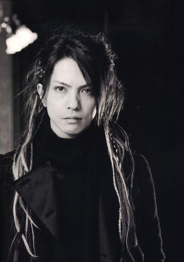 Hyde [pinned on August 10, 2012]