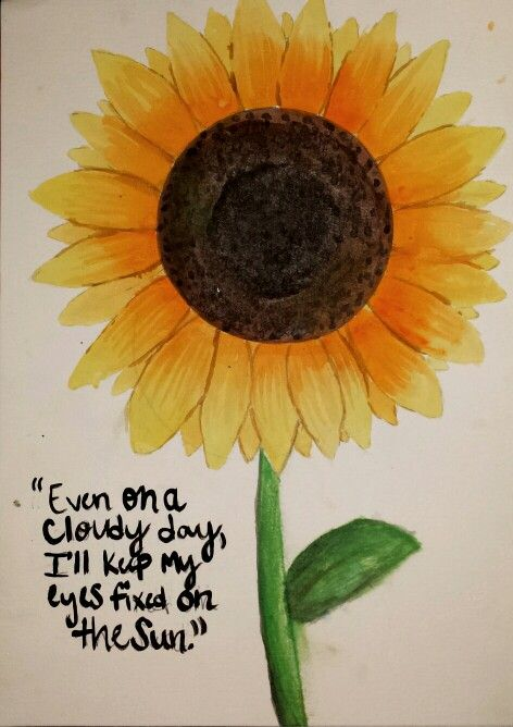 Best 25 Sunflower Quotes Ideas On Pinterest Be Smile