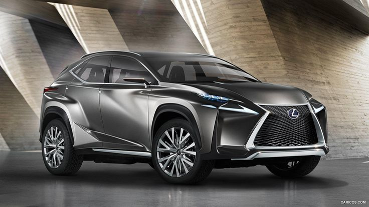 2019 Lexus Rx 350 Exterior And Interior Review My Car