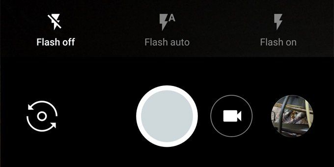How To Turn On Flash For The Front Facing Camera In Google Camera