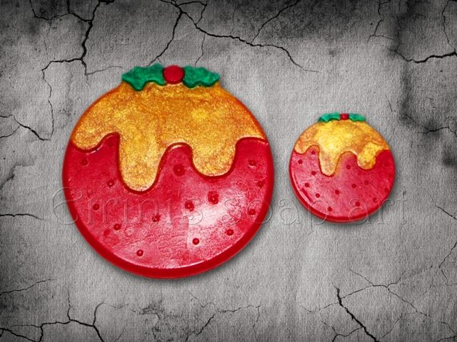 Ornament soap