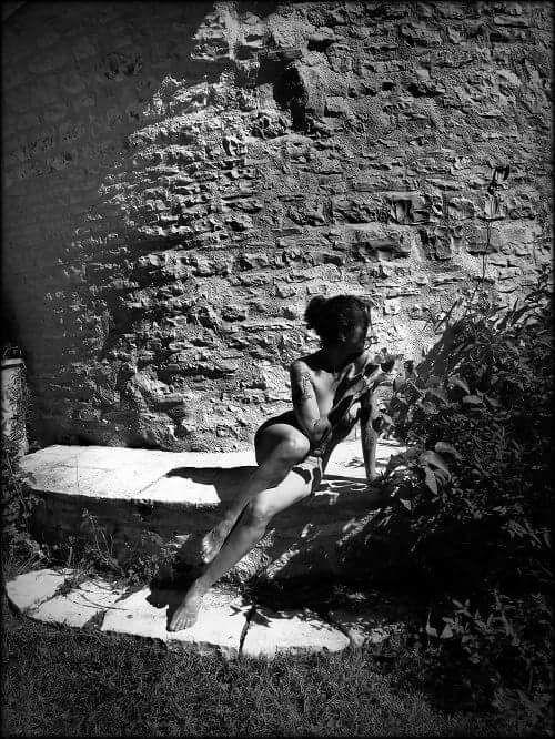 © Veb autoportrait