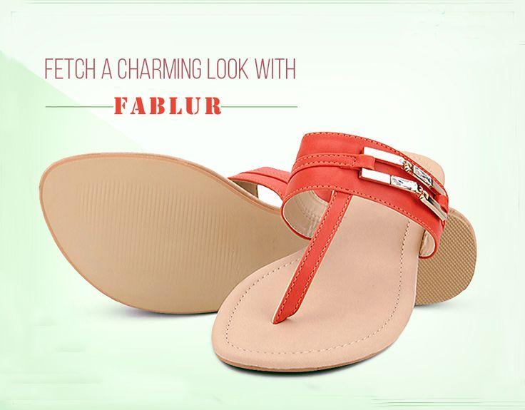 Sandals for Women - Buy Ladies Sandals Online in India >> http://hytrend.com/women/footwear/sandals.html