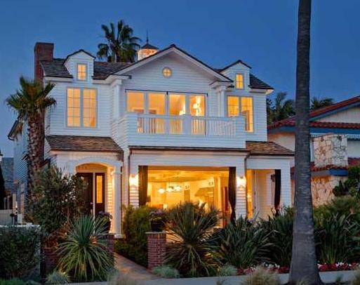 Coronado Beach Homes The Best Beaches In World