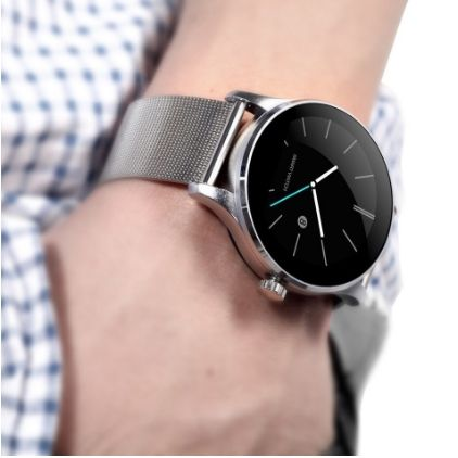 Smartwatch - iOS and Andriod Compatible