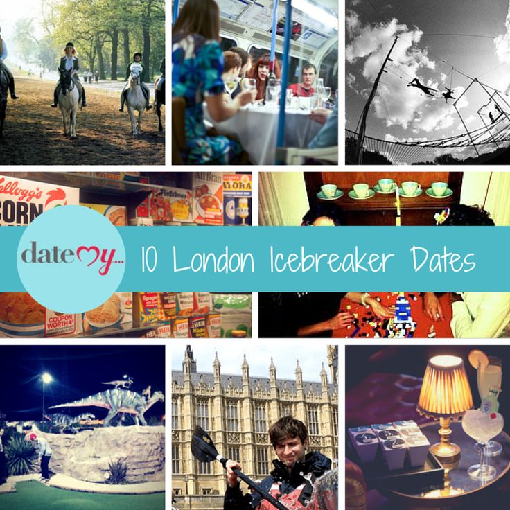Top 10 Icebreaker dates dating, london, city, dates, first date, ice
