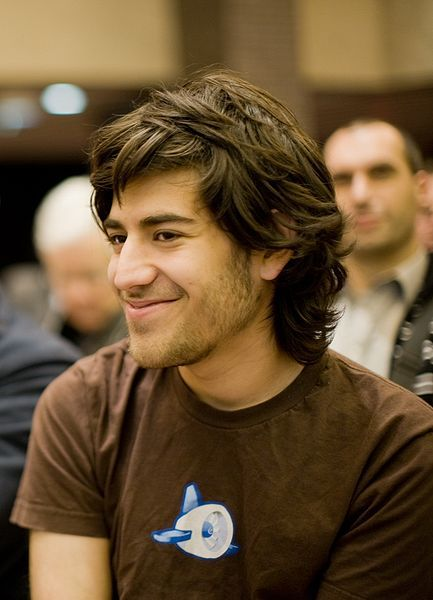 Remembering Aaron Swartz: David Foster Wallace on the Meaning of Life | Brain Pickings