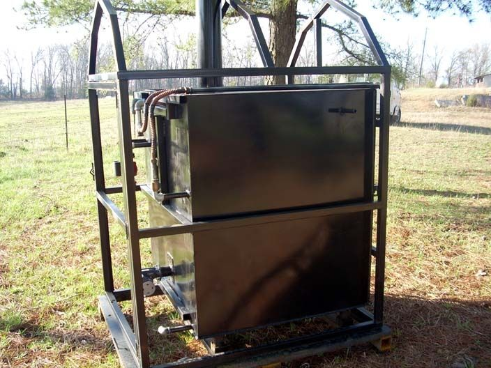 How to build your own outside wood burning stove - Best 20+ Outside Wood Stove Ideas On Pinterest What To Do