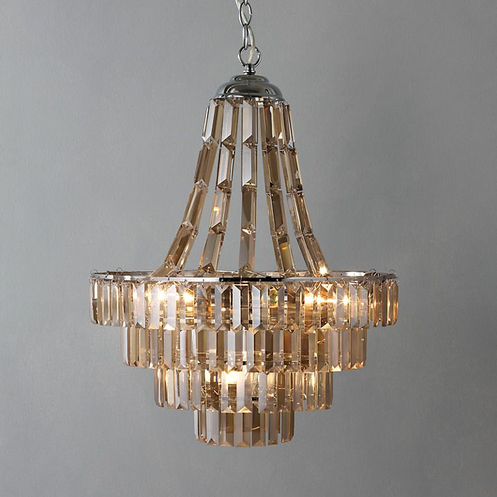 Buy John Lewis Isadora Chandelier Online At Johnlewis