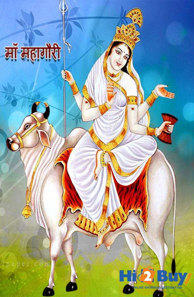 Happy Durga Asthami.The 8th day of Navaratri is