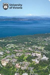 University of Victoria  Victoria, British Columbia, Canada
