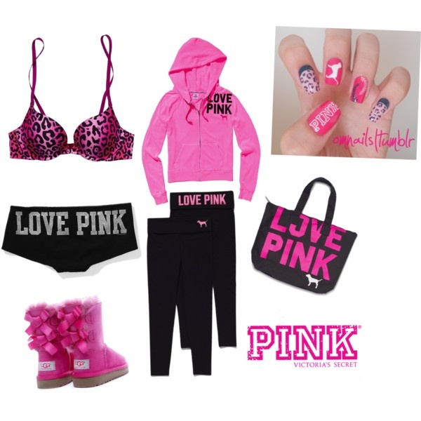 19 Best Images About {{ Dress Me Up - Brands  VS U0026 PINK }} On Pinterest | Vs Pink Warm And ...