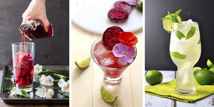 10 Refreshing Spring Cocktails To Enjoy On The Patio
