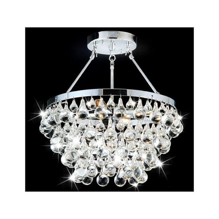 10 Best Images About Looking For A Chandelier For A Powder