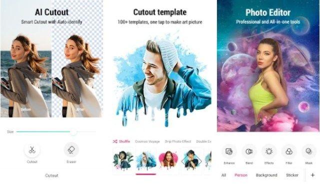 13 Aplikasi Edit Foto Kekinian Dijamin Instagenic Pengeditan Foto Aplikasi Instagram