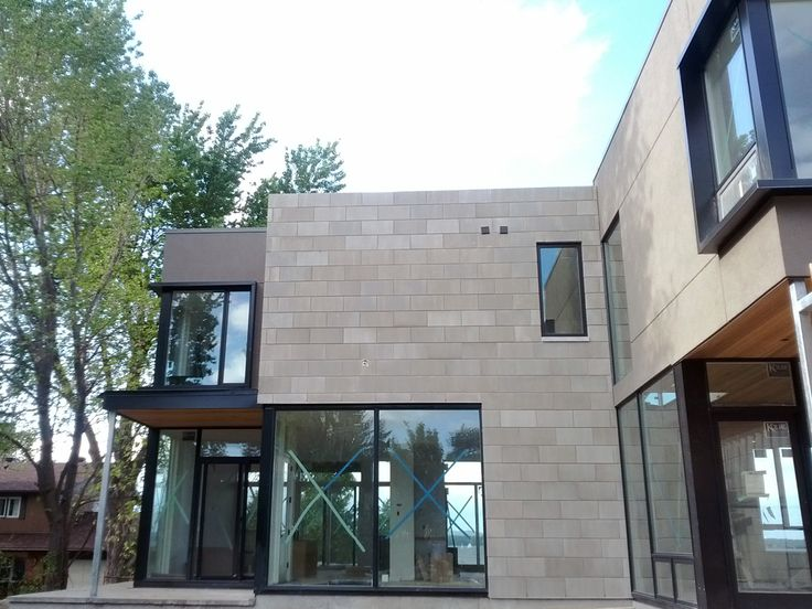 25 best ideas about stone cladding on pinterest external cladding external wall cladding and for Exterior home solutions ottawa