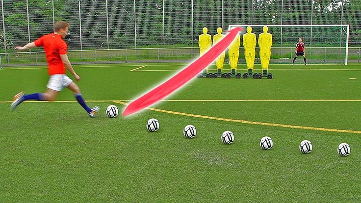 THE Ultimate Football Challenge with adidas miCoach Smart Ball