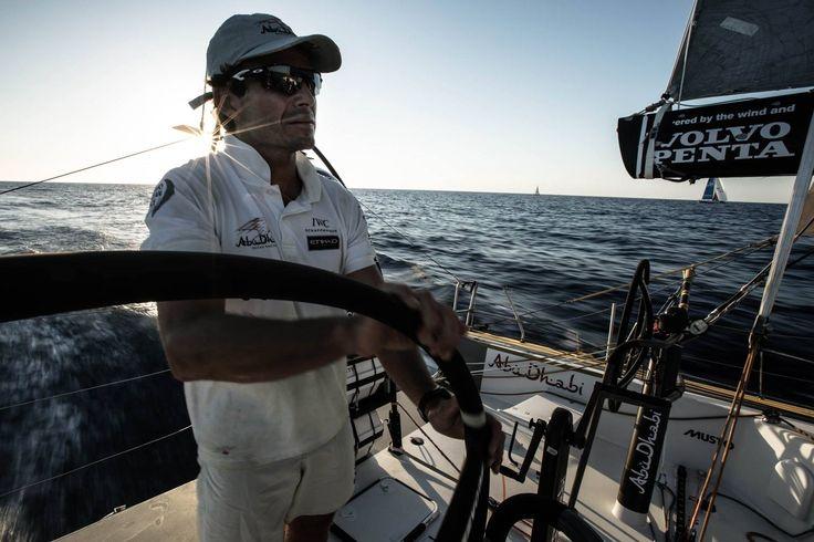Abu Dhabi Ocean Racing