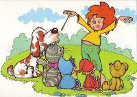 Foky Emmi - Lorenin's Collection   PUMUKLI képeslap