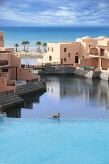 The Cove Resort, Ras Al Khaimah Dubai- ~LadyLuxury~