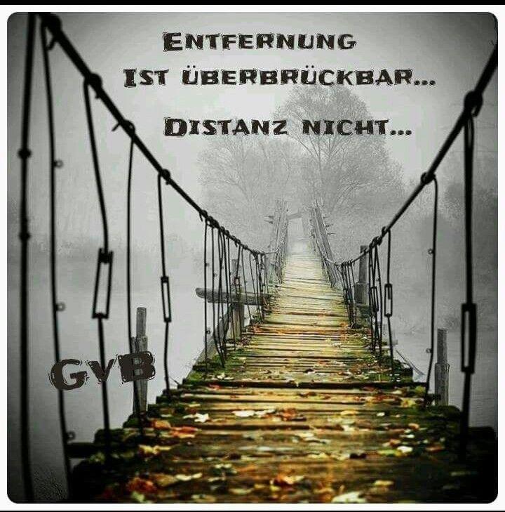 Entfernung/Distanz