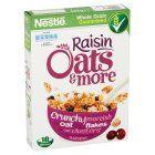 Image for Nestle Oats & More Raisin 425g from Sainsbury's
