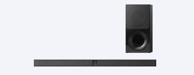 Sony CT290 Ultra-slim 300W Sound Bar Review #speaker #loudspeaker