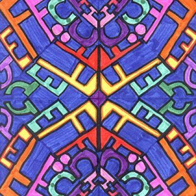 Symmetry In Design 73 best name designs images on pinterest | elementary art, school